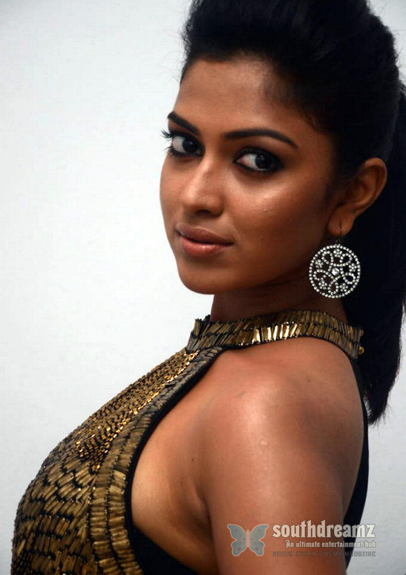 telugu actress amala paul gallery 12 Amala Paul romances two heroes at the same time