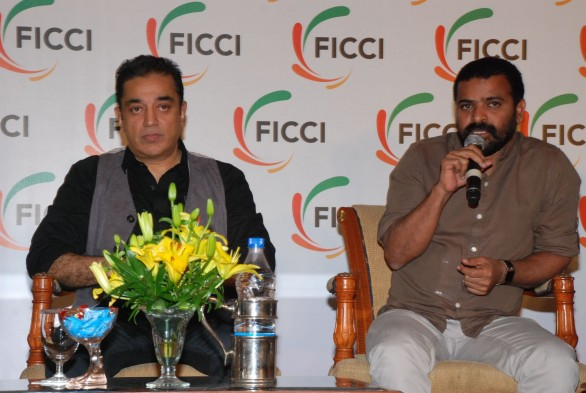 FICCI Closing Ceremony stills 586x393 Celebrating 100 Years of Indian Cinema