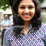 Lakshmi Menon supports lip-kiss acts