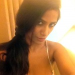Poonam Pandey no bra day photos 150x150 Its a no bra day for Poonam Pandey
