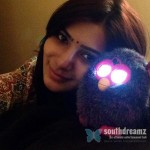 Samantha confirms Surya and Linguswamy project