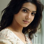 Samantha to pair with Vijay for movie by AR Murugadoss