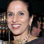 International champagne brand honours Shobhaa De