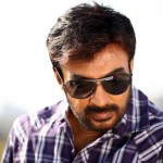 Mohan set to shine as a producer!