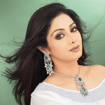 The stealer of zillion hearts – Sridevi