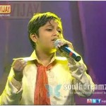 vijay tv super singer junior 3 winner aajith stills 26 150x150 Super Singer Junior 3 finals   26th October 2012