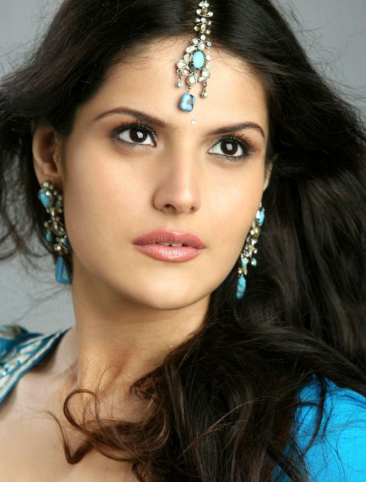 zarine khan item Zarine Khan talks about Tamil Cinema