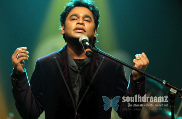 A R Rahman 1 Kadal movie songs