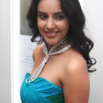 Priya Anand spills the beans on her 'man'
