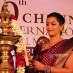 10th Chennai International Film Festival inauguration