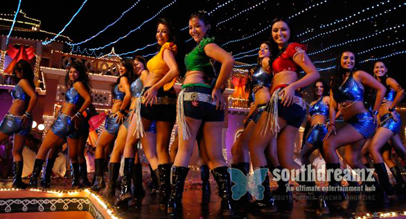 Genius Item Song Hot Photos 4 Hot item dance of 3 faded angels