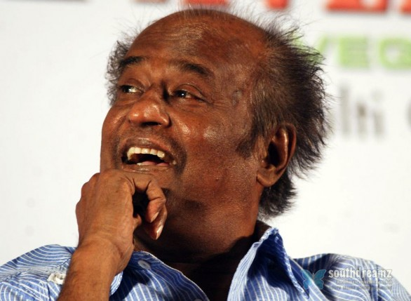 Rajinikanth 586x429 Happy birthday, Superstar Rajnikanth!