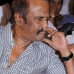 Real fans don't smoke and drink - Superstar Rajnikanth
