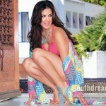 Sunny Leone slimmed down