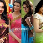 Top 10 South Actresses in Bollywood