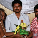 Vijay & AL Vijay project titled Thanga Magan?
