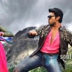 Ram Charan & Amala Paul hot Photos in Naayak