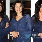 Sushmita Sen's tempting treats!