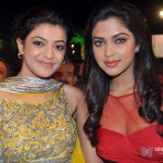 Kajal-Amala-Paul-at-Naayak-Audio-Launch-Function