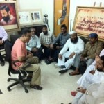 Kamal Hassan back from US, willing to talk with Muslim orgs