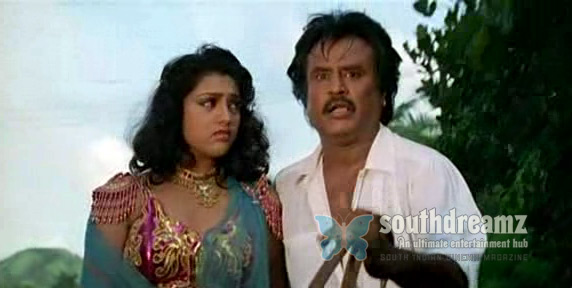 muthu Top 10 must watch films of Superstar Rajnikanth