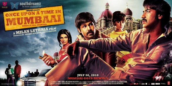 once upon a time in mumbai 586x293 Top 10 most awaited Bollywood movies of 2013