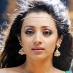 Trisha's next film in Tamil