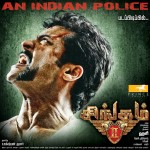 Singam 2 - the Roar from South India to South Africa