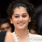 Muni 3 high priority for Taapsee