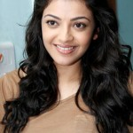 Kajal Agarwal's chapter is Closed?