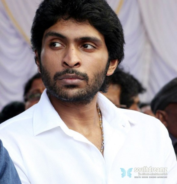 vikram prabhu at Kollywood Hangover 586x609 Kollywood strikes today!