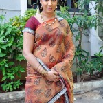 Old-Telugu-Heroine-in-see-through-sari