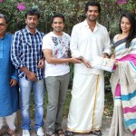 Trisha-launches-the-onpathula-guru-teaser