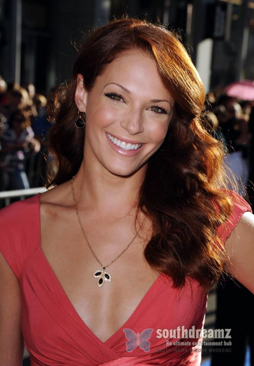 actress amanda righetti latest photo Top 100 sexiest actresses in the World