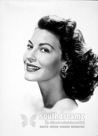 actress ava gardner photo Top 100 Actresses of all Time