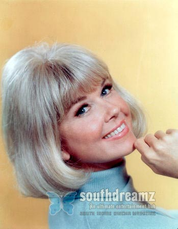 actress doris day photo Top 100 Actresses of all Time