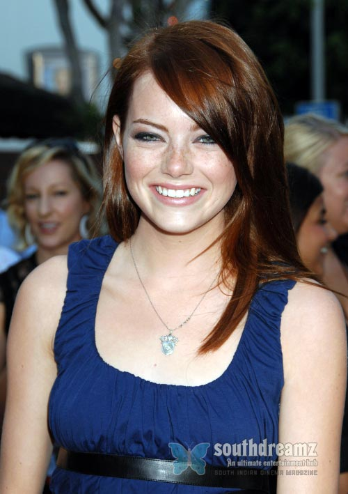 actress emma stone latest photo Top 100 sexiest actresses in the World