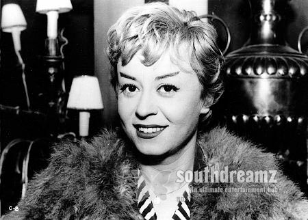 actress giulietta masina photo Top 100 Actresses of all Time