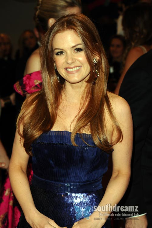 actress isla fisher latest photo Top 100 sexiest actresses in the World