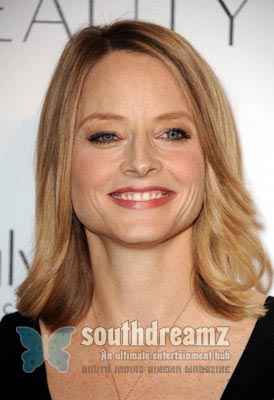 actress jodie foster photo Top 100 Actresses of all Time