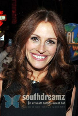 actress julia roberts photo Top 100 Actresses of all Time