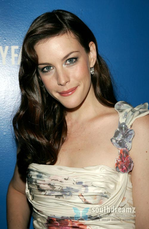 actress liv tyler latest photo Top 100 sexiest actresses in the World