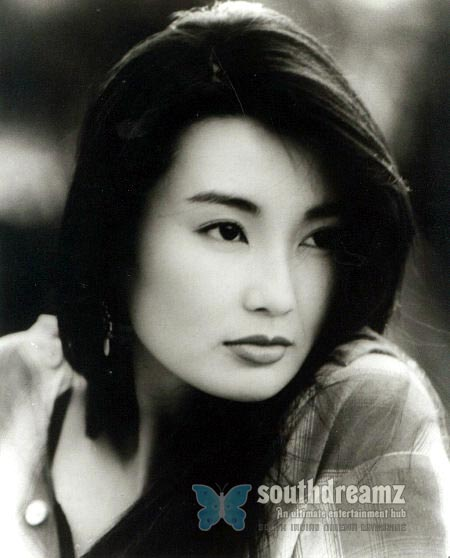 actress maggie cheung photo Top 100 Actresses of all Time