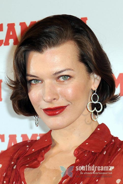 actress-milla-jovovich-latest-photo