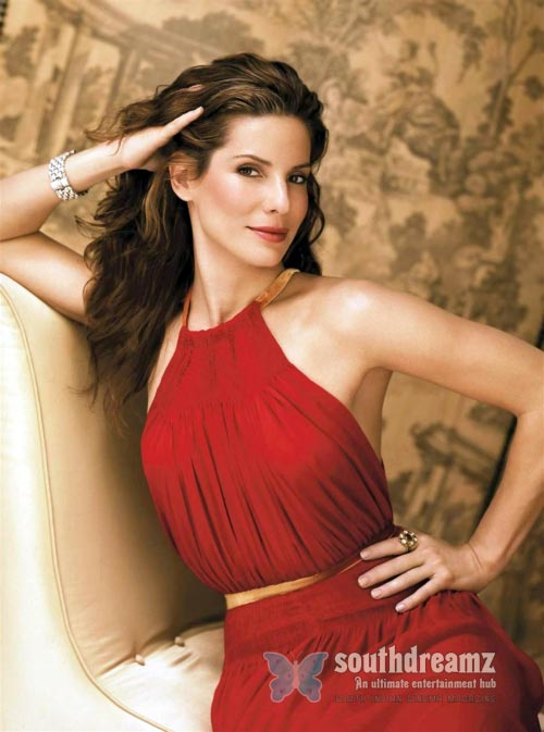 actress sandra bullock latest photo Top 100 sexiest actresses in the World