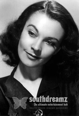 actress vivien leigh photo Top 100 Actresses of all Time