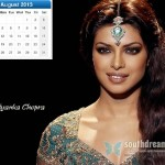 Bollywood actress calendar 2013 wallpaper