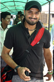 harbhajan singh Forbes top 100 Indian Celebrities 2012