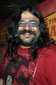 pritam Forbes top 100 Indian Celebrities 2012