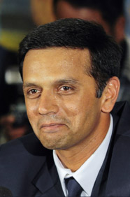 rahul dravid1 Forbes top 100 Indian Celebrities 2012